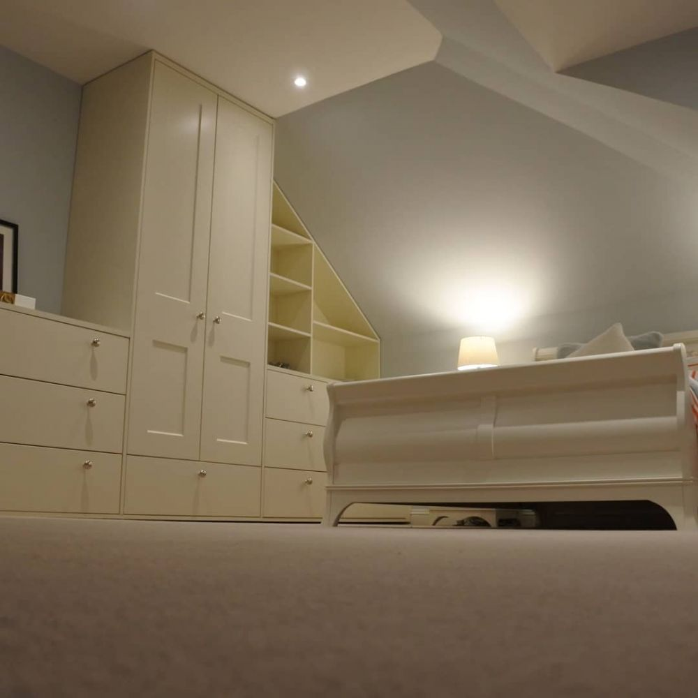 Bespoke Bedrooms and Attic Conversions