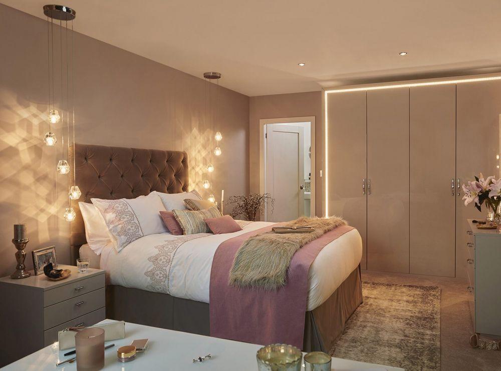 Kindred Bedrooms - Kindred Spirits