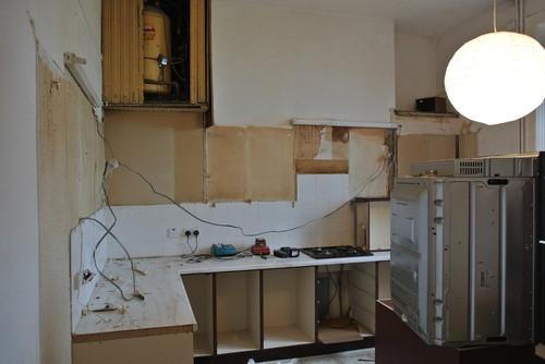Bespoke Kitchens Glasgow | Shaker Milbourne