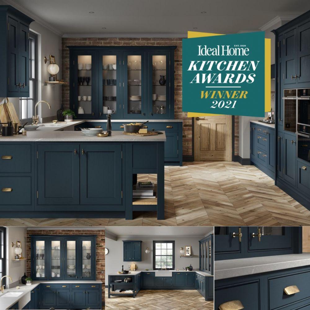 Clarendon Kitchen Best Classic Kitchen 2021
