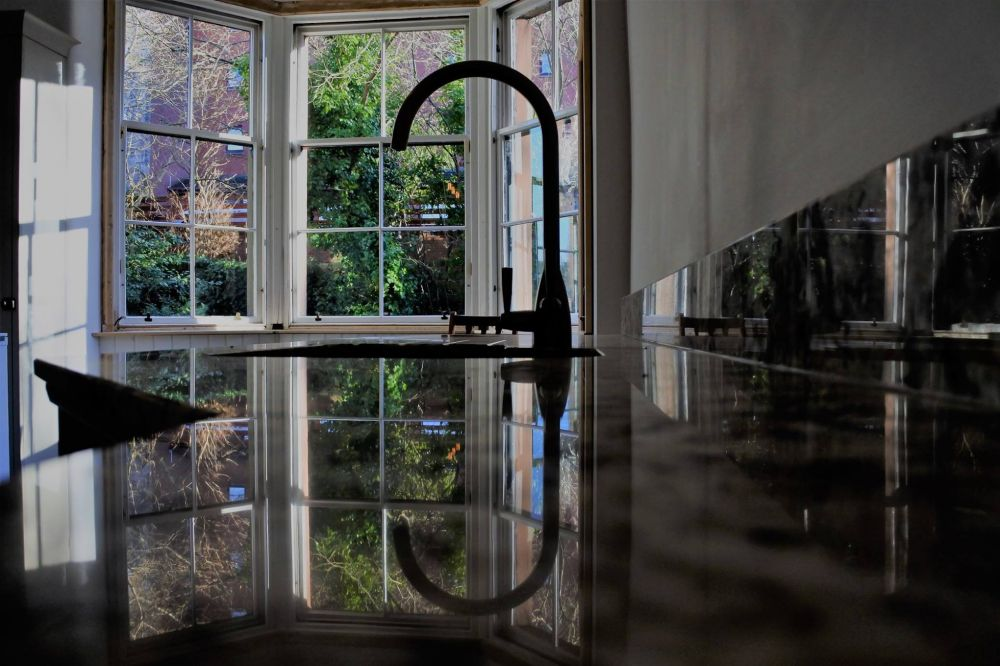 Very Bespoke Kitchen Design and Install
