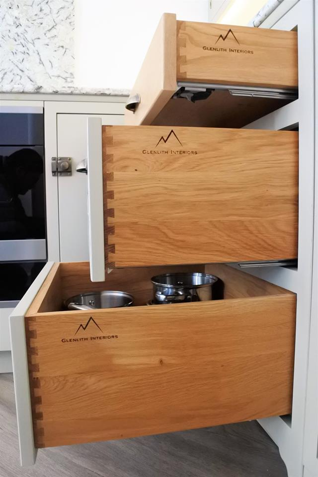 glasgow-bespoke-kitchens-drawers-branded