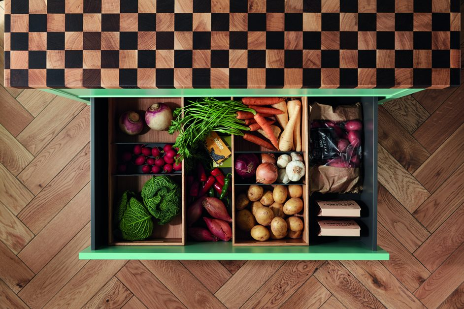 Kitchen Storage Solutions. Your Way
