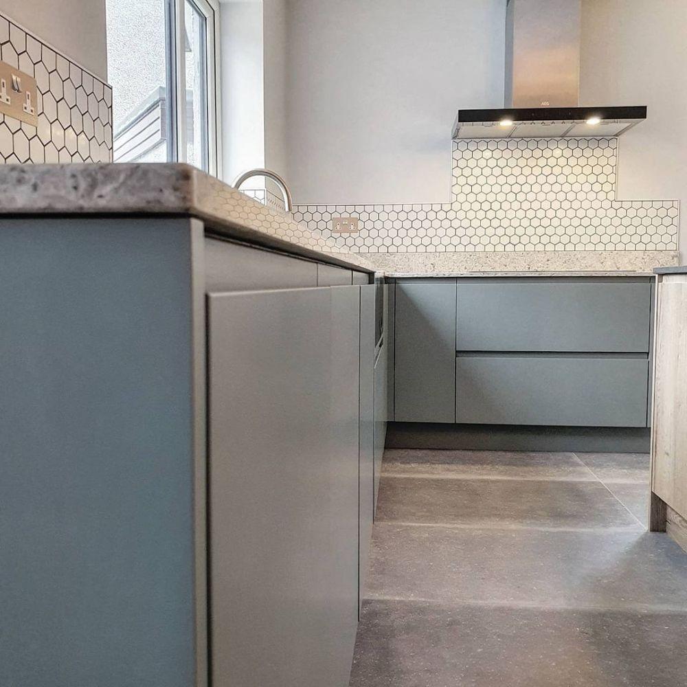 Bespoke Kitchens Glasgow   Texture 3