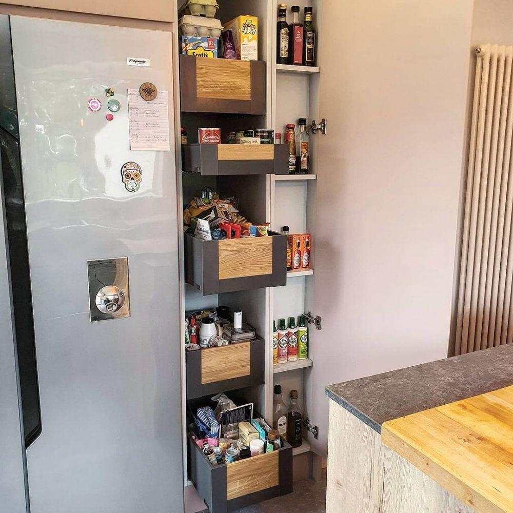 Bespoke Kitchens Glasgow   Cupboards