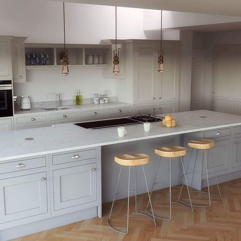 CAD - Bespoke Kitchens - Visual 3