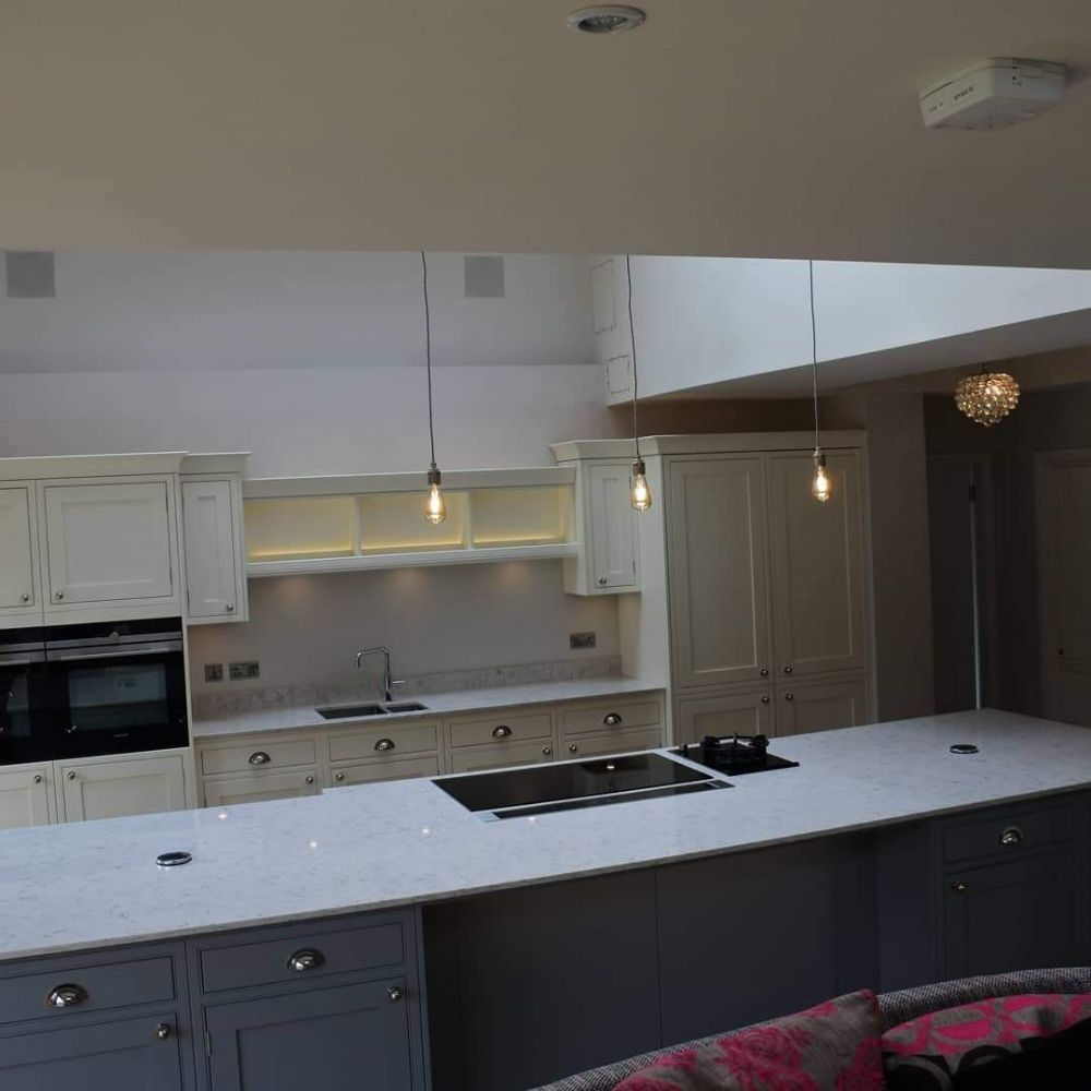 CAD - Bespoke Kitchens - Actual 2