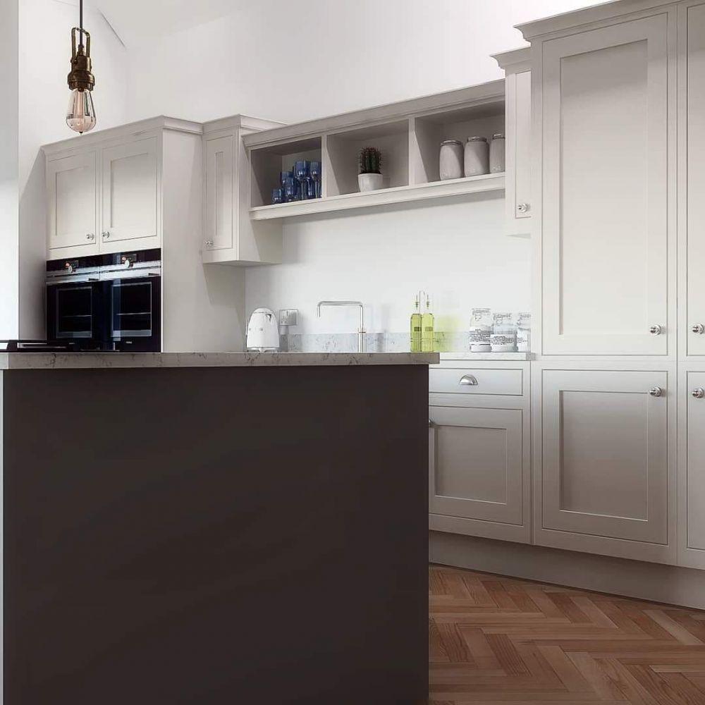 CAD - Bespoke Kitchens - Visual 4