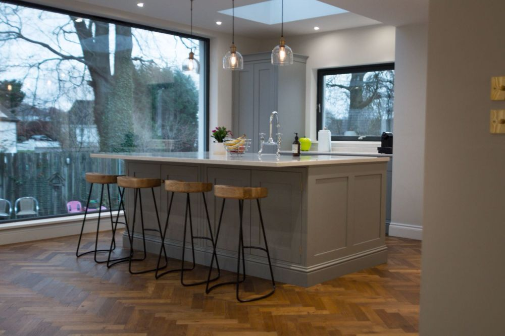 Why choose a Kitchen Island - 21/06/2018