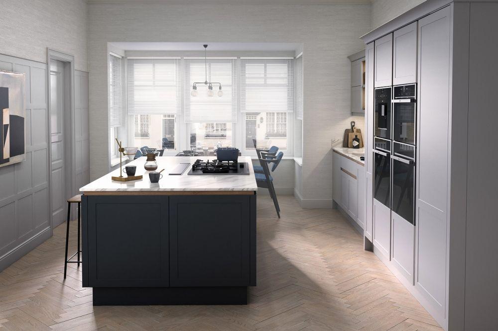 Ellerton Kitchen Glasgow