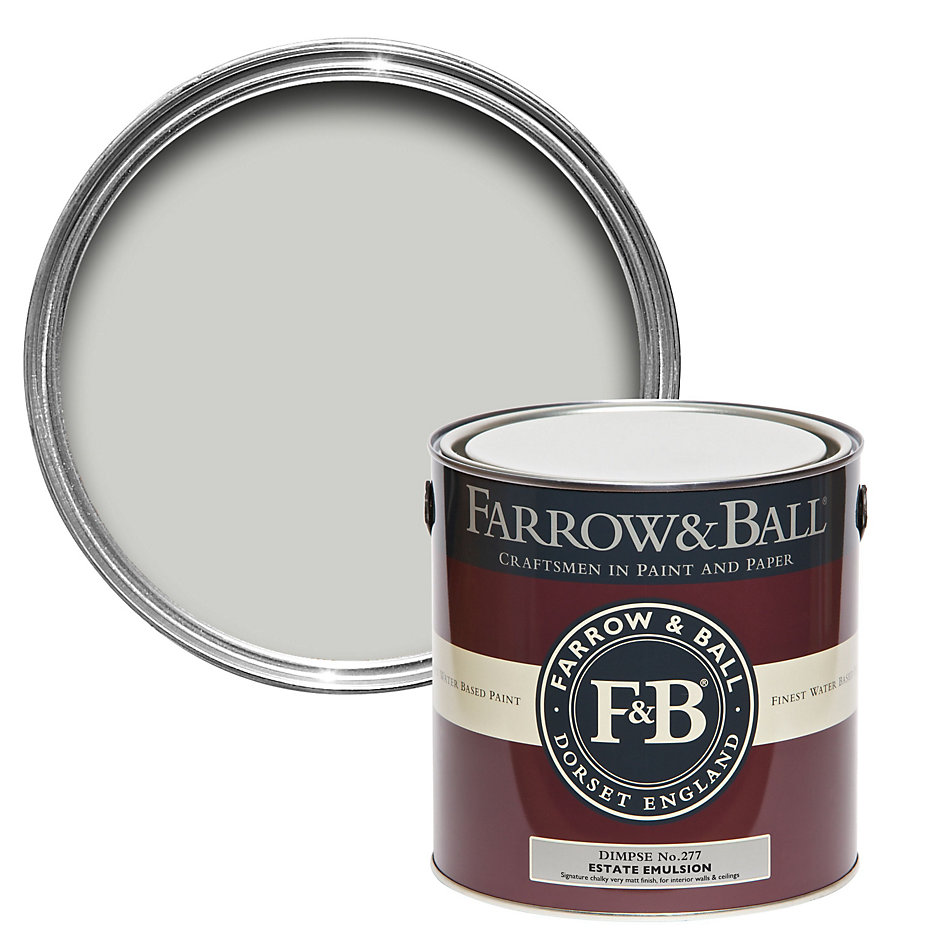 Farrow and Ball. Dimpse