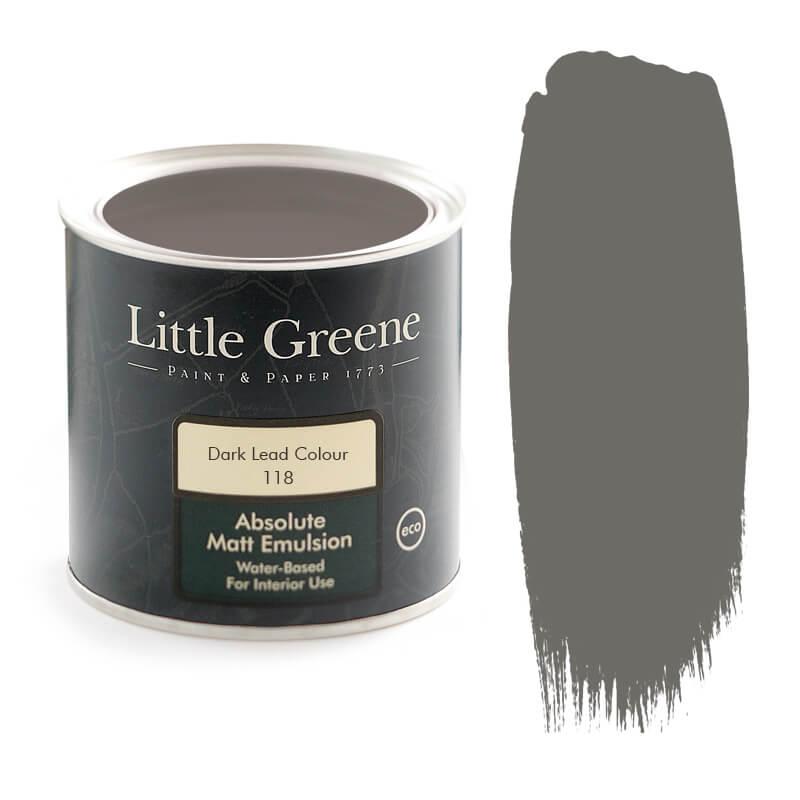 Inframe arundel/little greene lead Number 118