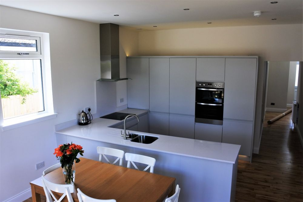 Blossom Avenue Kitchens | Glasgow