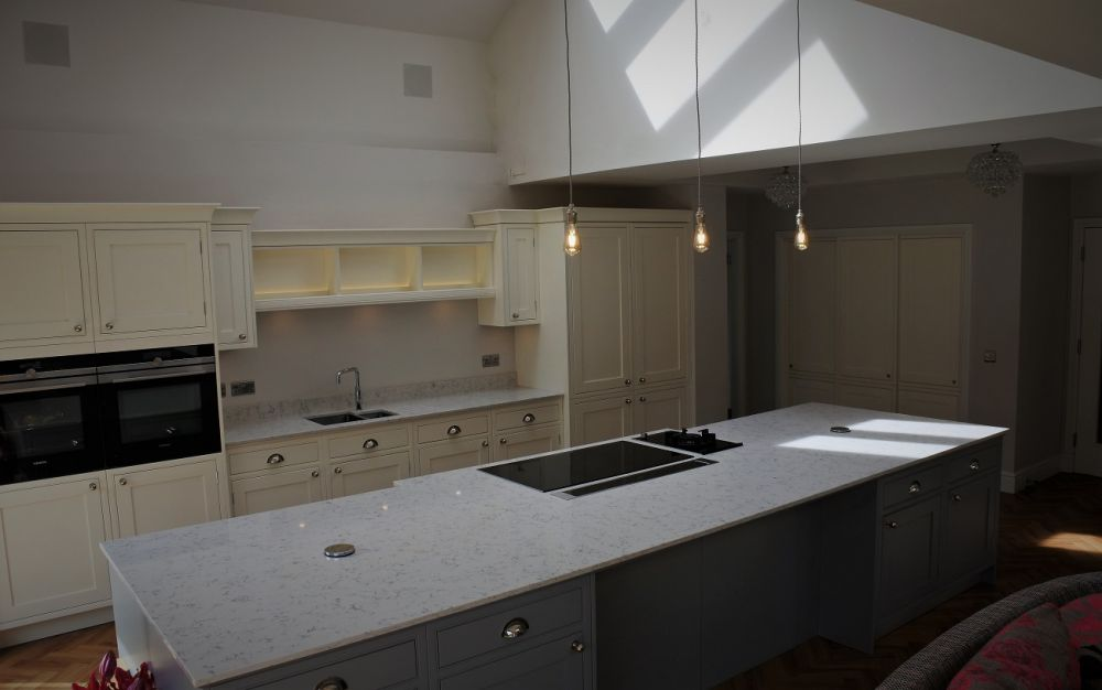 large-island-kitchen-glasgow
