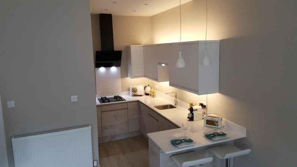 Blossom Avenue Kitchens | Glasgow | Fitted Furniture