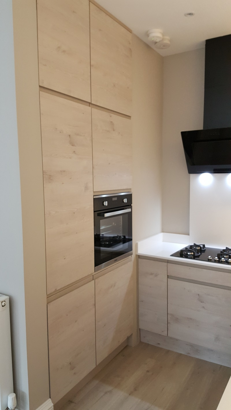 Blossom Avenue Kitchens | Glasgow | Use the space