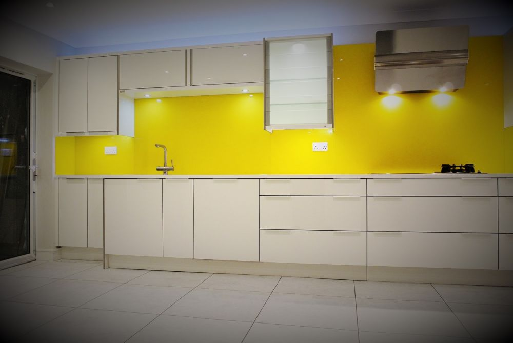 Blossom Avenue Kitchens | Edinburgh