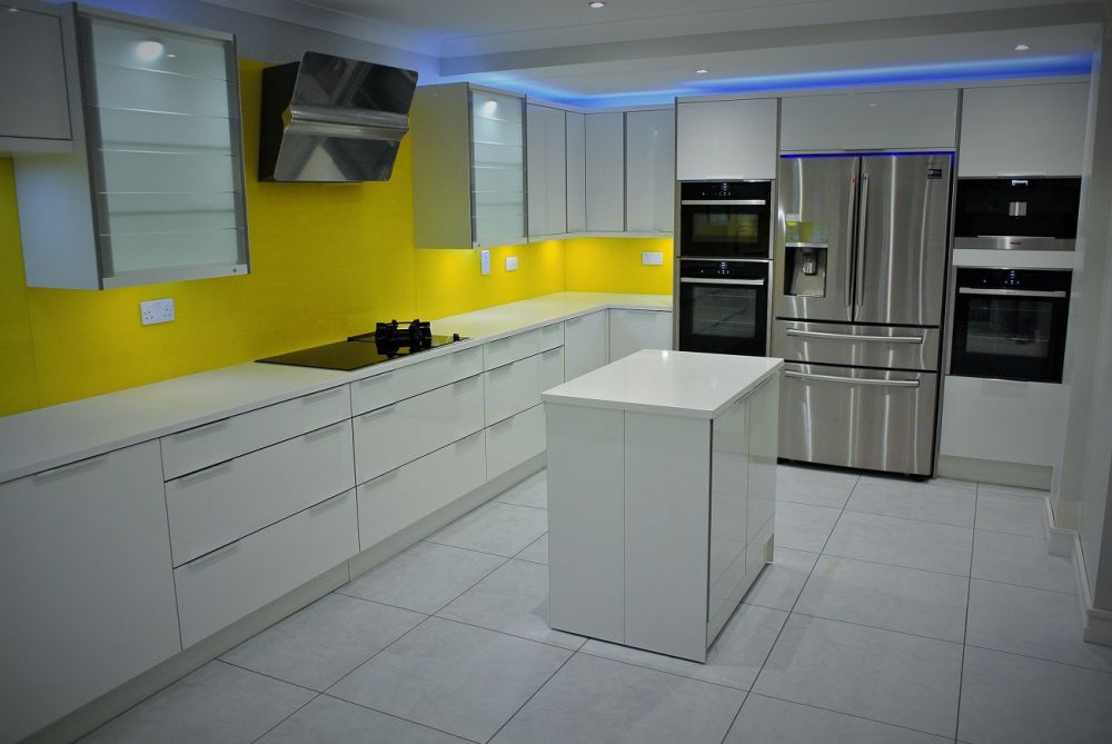 Blossom Avenue Kitchens | Leeds