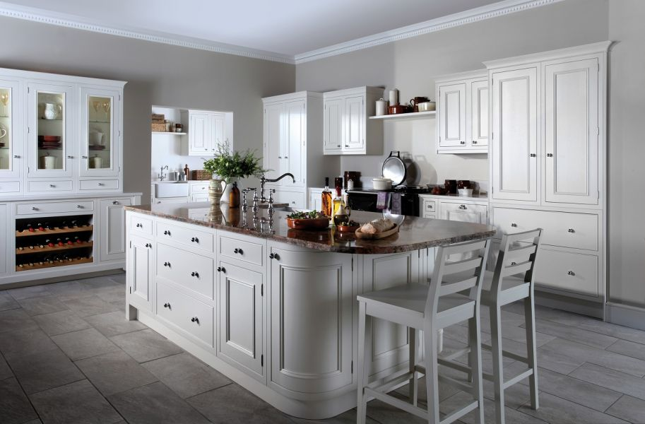 Kitchens that dreams are made of