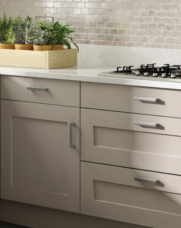 Mornington Shaker Kitchens Detail