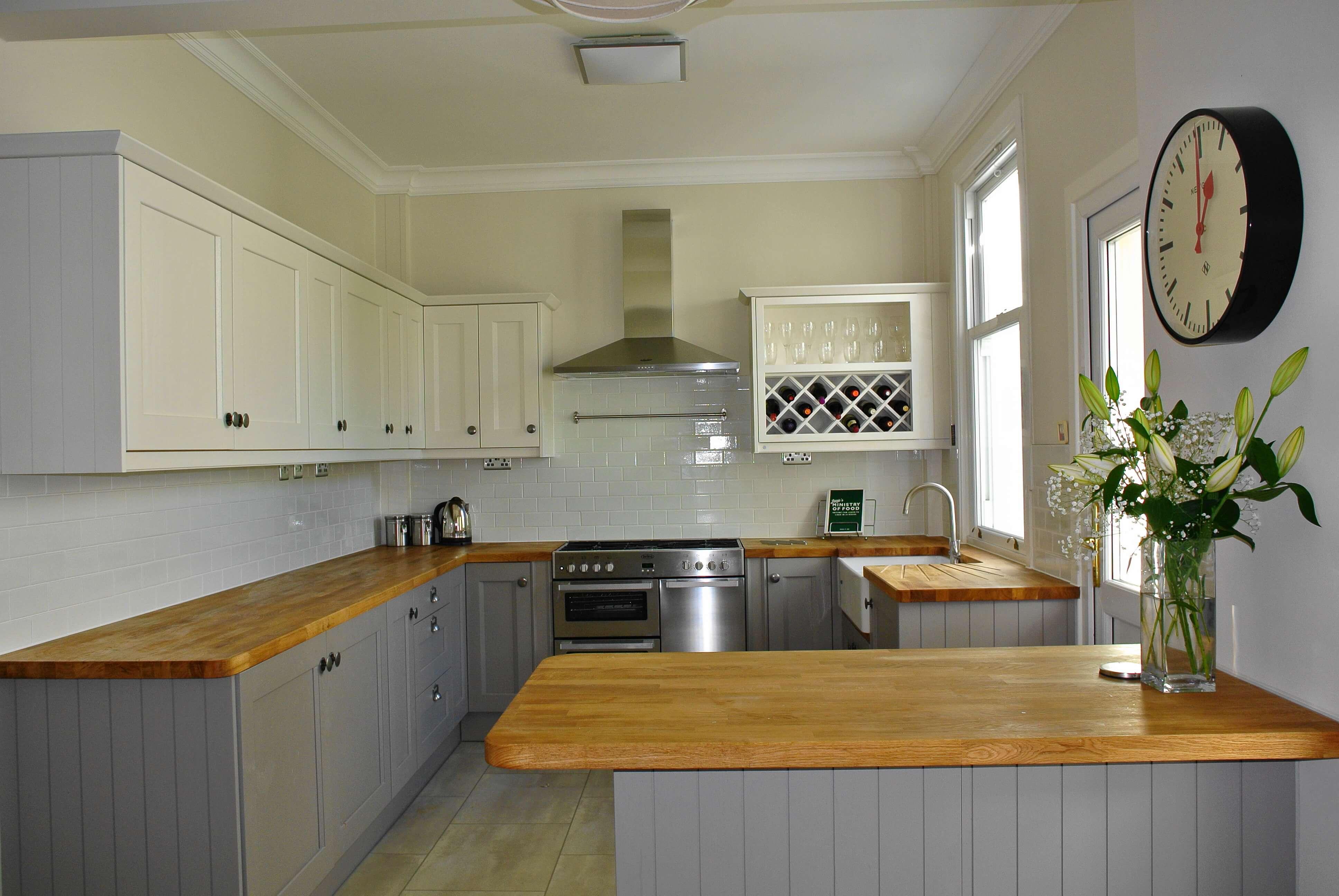 Bespoke Fitted Kitchen Glasgow