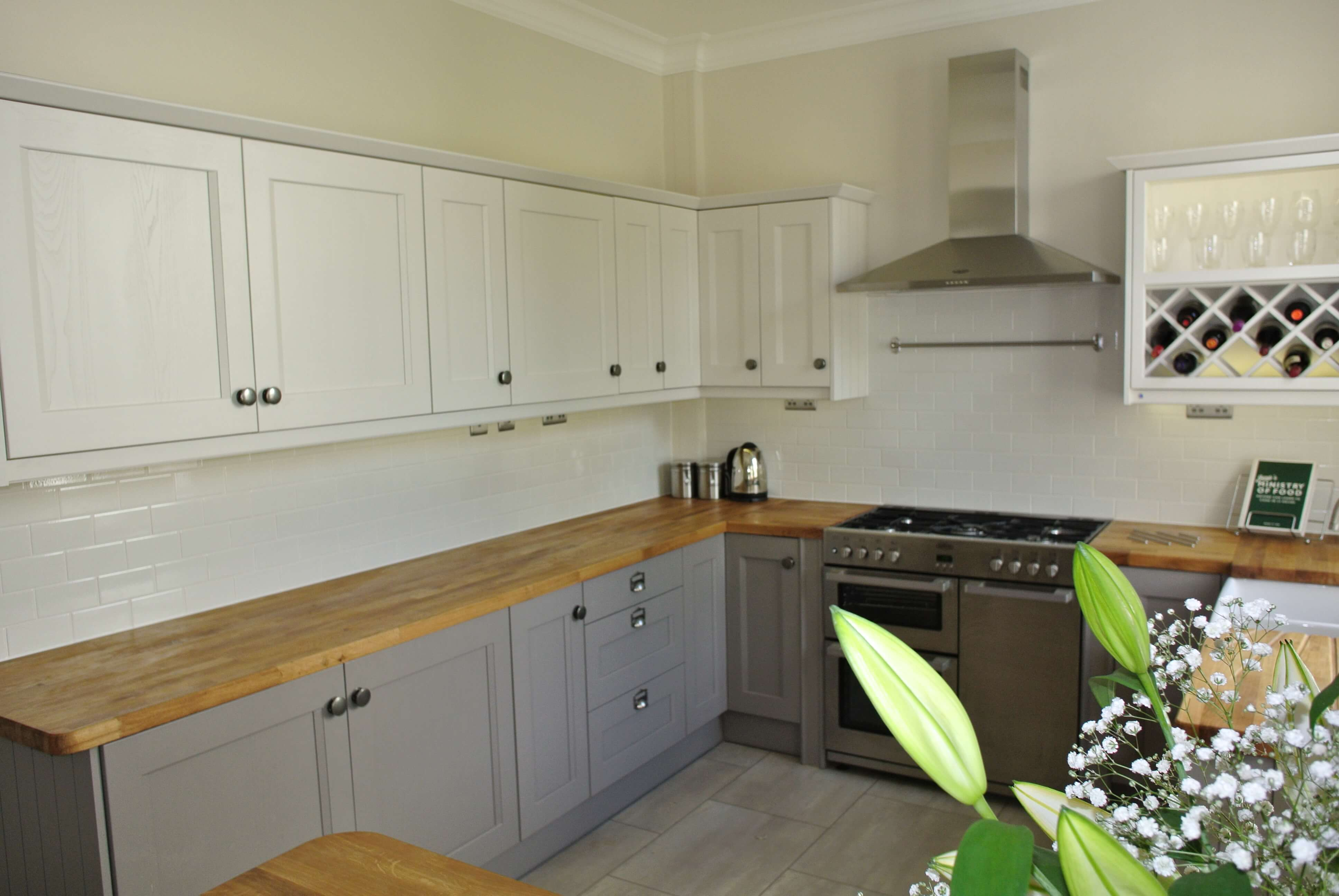 Bespoke Fitted Kitchens