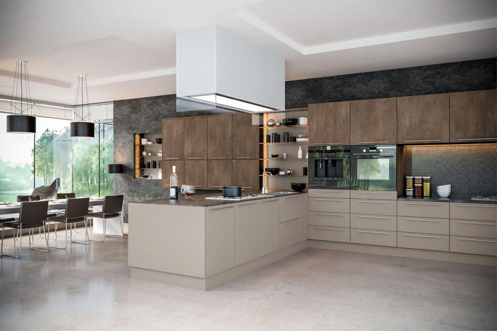 Valore Kitchens Glasgow